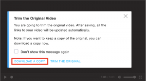 GoToWebinar-videoeditori lataa kopio