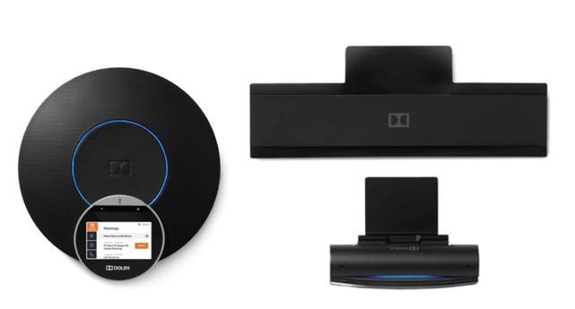 GoToRoom Dolby-paketti